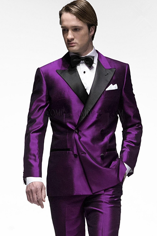 new tuxedo