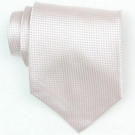 SKU#SW415A  Silk Pink/Blue Woven Necktie $39