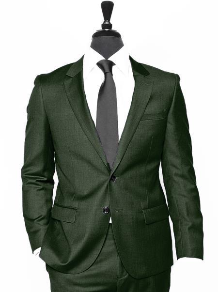 Coming 2018  Alberto Nardoni Suit
