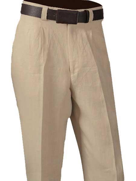 Dress Casual Slacks 100%