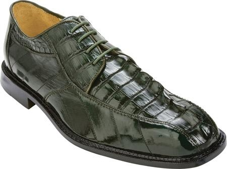 Men Green Shoes