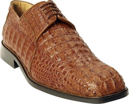 SKU#HW353 Belvedere Coppola - Brandy Crocodile  $464