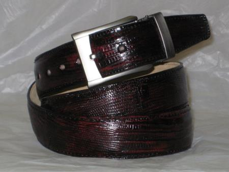 Genuine Authentic Black Cherry