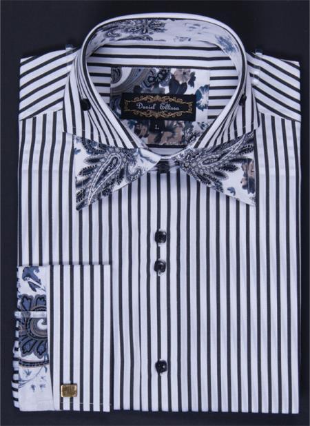 Fashion Dress Shirt -