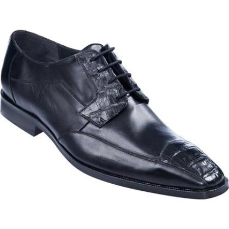 Tip Dress Shoe -