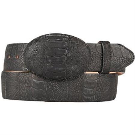Style Belt Black Original