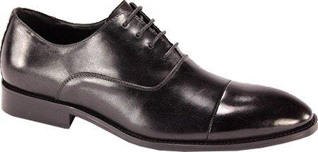 Oxford Dress Shoe Black