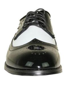 Yves Dress Shoe Wing