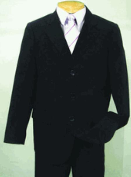 2 Piece Fashion Suit