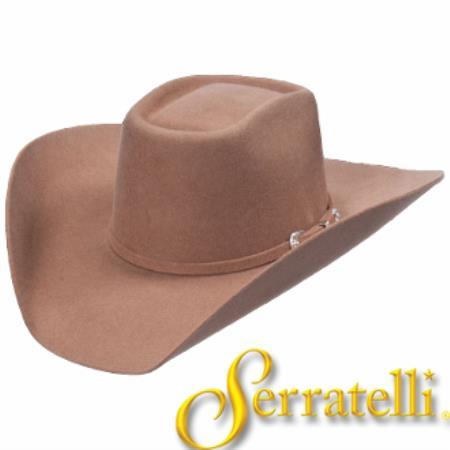 Hat Company_3x Western Felt