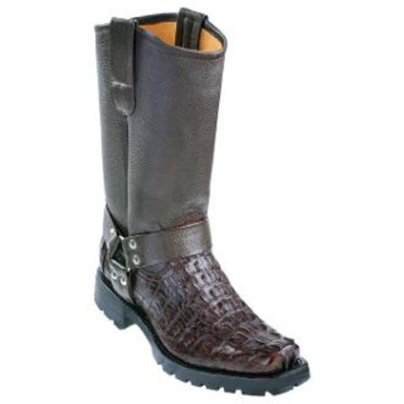 Tail Biker Boots With
