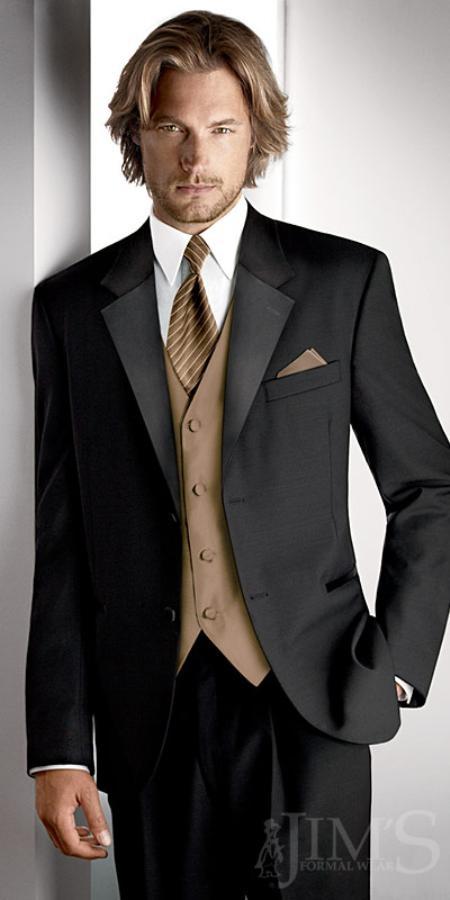 SKU$RRT025 Cotton Summer Light Weight Tuxedos (Radnor) $274