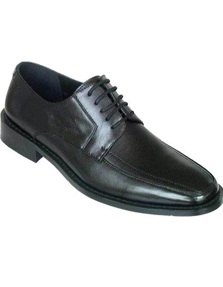 Zota Mens Unique Dress Shoes Brand Mens Black Stylish Lace-up Cap Toe Dress Unique Zota Mens Dress Shoe