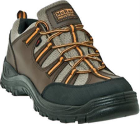 Industrial-Steel Toe SD Hiker