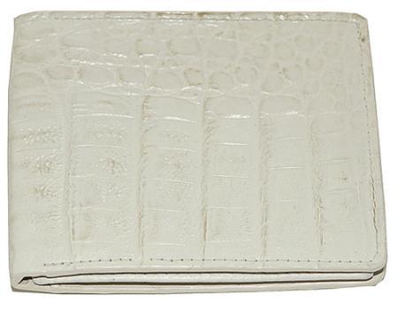 wallet ~ billetera ~ carteras hornback wallet cream ~ ivory ~ off white
