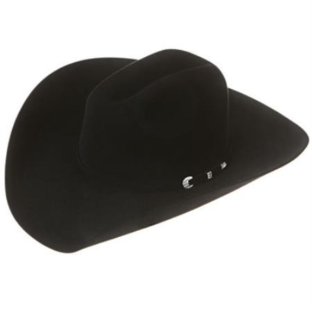 Black Phoenix Felt Hats