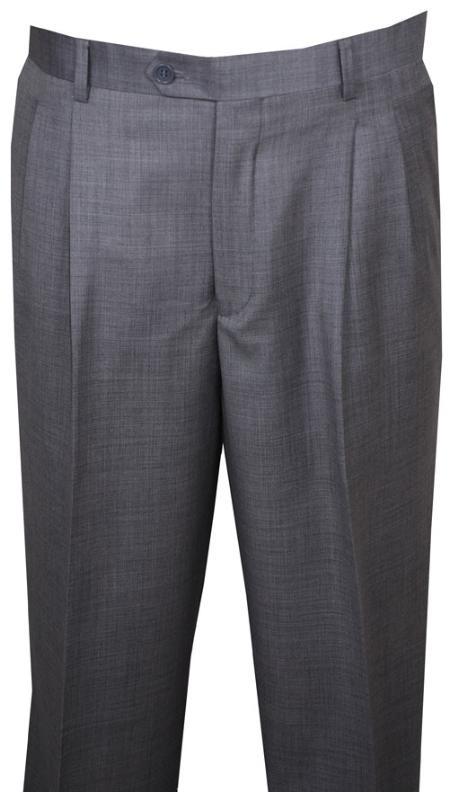 Big Men's Pants