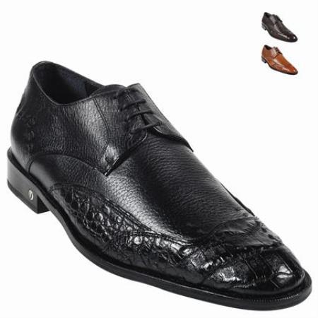 Skin Dress Shoe