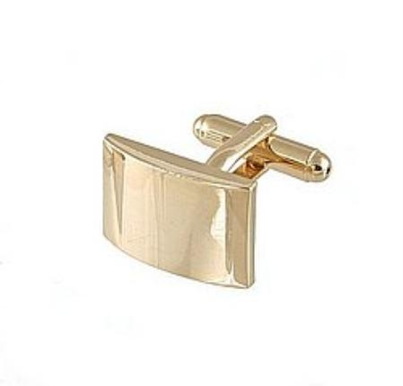 SKU#IO221Cufflinks Gold Js 0018 $39