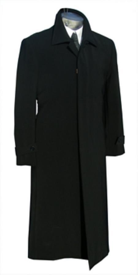 """50"""" Long Top Coat"""