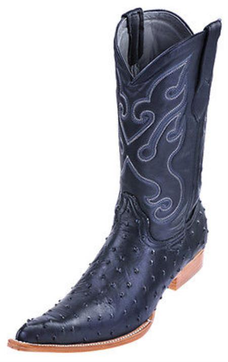 Quill Ostrich Print Los