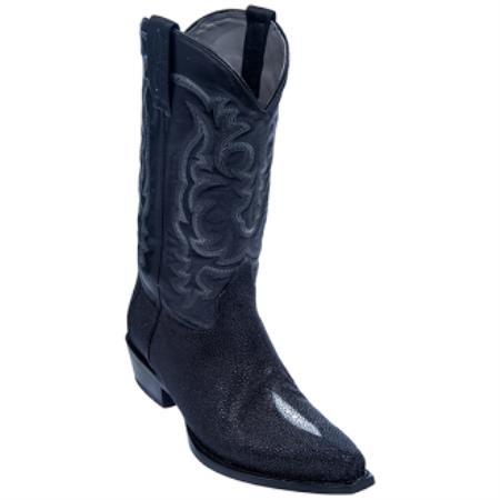Altos Boots-Mens Stingray Stone