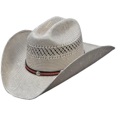 Altos Hats-Two Tone Rodeo