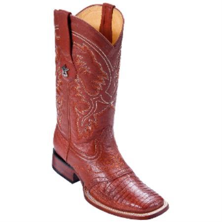 Altos Boots-Mens caiman ~