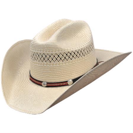 Altos Hats-Texas Style Felt
