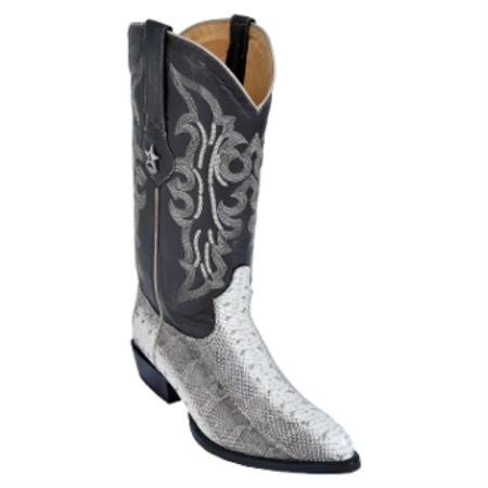 Altos Boots-Mens Water Snake