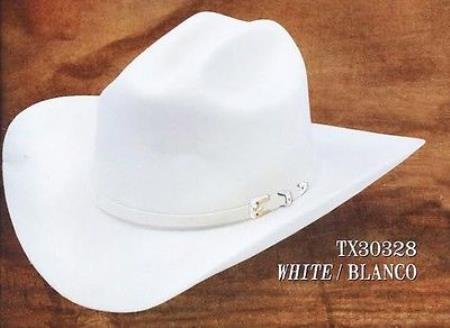 Western Hat Joan Style