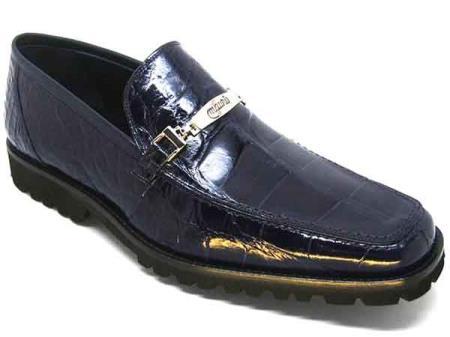Mauri Spada Shoes Italy