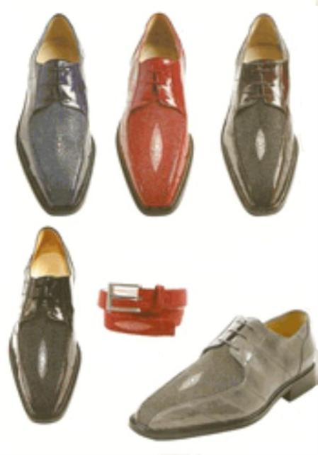 Belvedere Men Shoes 2008 Ottone P27