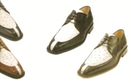 Belvedere Men Shoes 2008 Luna P31