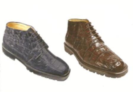 Belvedere Men Shoes 2008 Ugo 10634