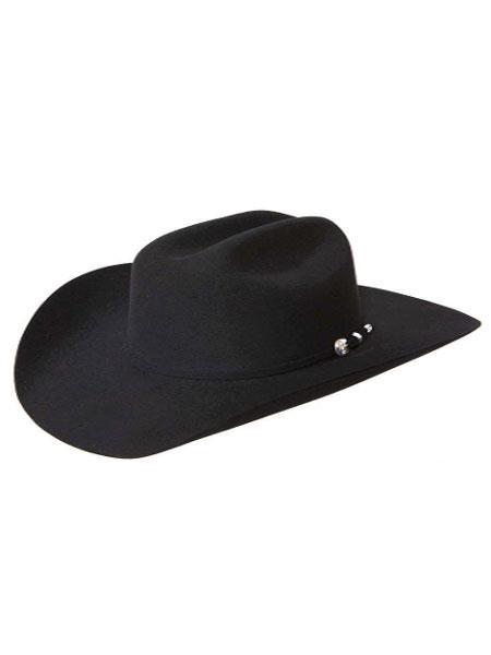 Hats-10x Shasta Beaver Fur