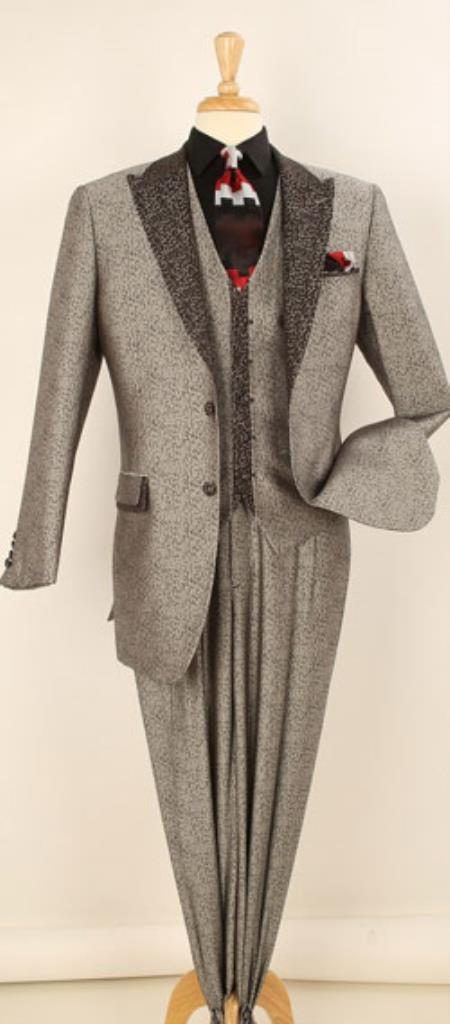 Apollo King Fashion Pattern