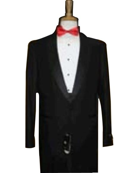 Buy & Dont pay Tuxedo Rental Single Button Shawl Lapel Black Tuxedo Cheap Priced Suits For Men