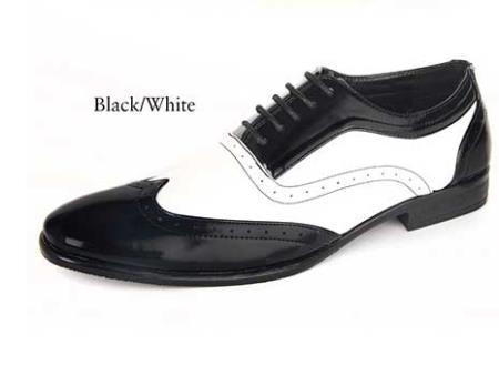 Mens dress shoes Black