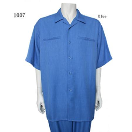 Walking Suit Shirt &