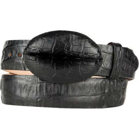 Original Caiman Hornback Skin
