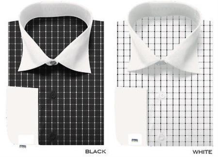 Milano Stylist Checker Contrast