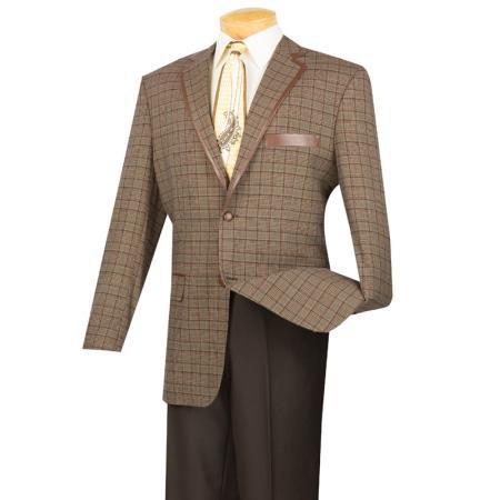 Jacket Sport Coat Classic