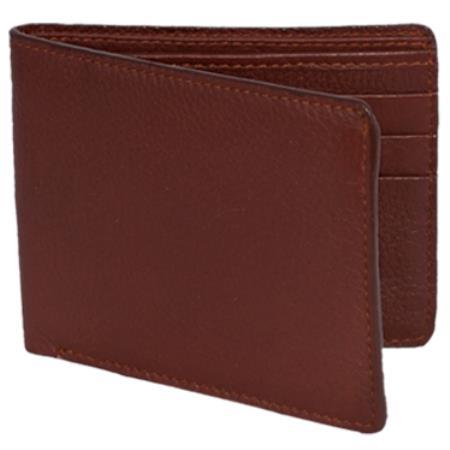 Alce Mens Wallet