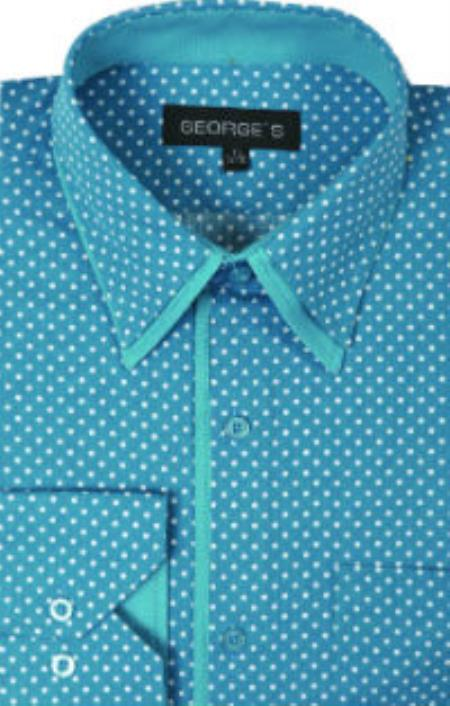 100% Cotton Polka Dot