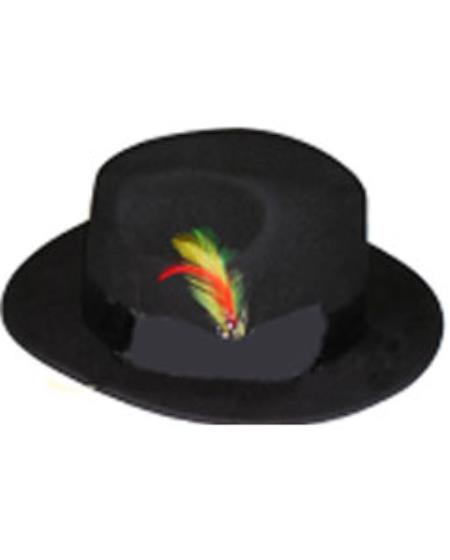 Untouchable Black Hat