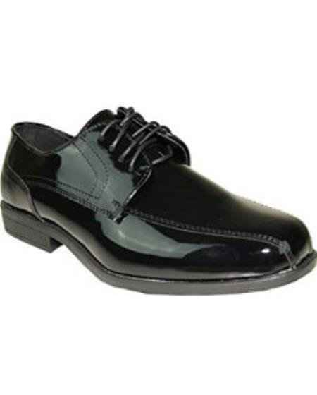 Double Runner Tuxedo Size 14  15   16   17  18 Mens dress Shoe For Men Perfect for Wedding