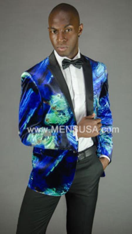 Formal Looking Blazer &
