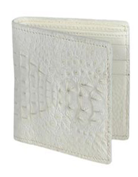 West Boots Wallet-Cream ~