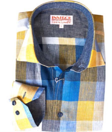 Linen Online Sale Dress